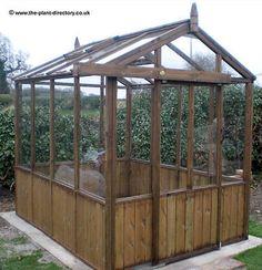 Greenhouses by blueyankee2004