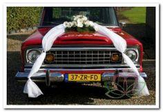 Ingrid :#Autostuk #Bloemschikken #Decoreren goedkoop-bloemschikken.nl