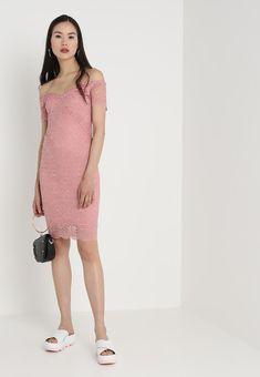 5c29499d6e Sukienki koktajlowe - z Zalando  gwarancja udanej stylizacji