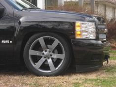 Silverado SS Wheels Wallpaper - http://wallpaperzoo.com/silverado-ss-wheels-wallpaper-37863.html  #SilveradoSSWheels