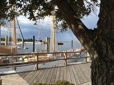 Beaufort Docks Beaufort NC