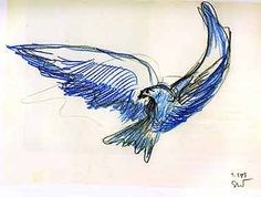Santiago Calatrava - Bird