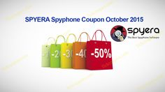 Spyera software is a monitoring software which can help you manage and track your children wherever you are. Spyera is a good monitoring software with unique features such as social network monitoring, record phone surroundings, remote update, multilingual support, easy-to-use interface, etc. http://tickcoupon.com/stores/spyera-coupon-codes