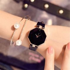 affordable luxury watches for men Fancy Watches, Elegant Watches, Beautiful Watches, Cool Watches, Women's Watches, Cheap Watches, Watches Online, Rose Gold Watches, Male Watches
