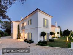 FOR SALE - 5 Bed Villa in Marbella, Costa Del Sol #luxury