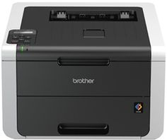 Fast and efficient, the Brother printer can produce 18 full colour prints every minute and features integrated wireless and wired networking, making it ideal for busy offices. Featuring duplex printing, you can use less paper in your printer Printer Driver, Hp Printer, Printer Scanner, Inkjet Printer, Laser Printer, Printer Toner, Brother Drucker, Wifi, Brother Usa