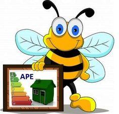 APE attestato prestazione energetica vignetta - Cerca con Google