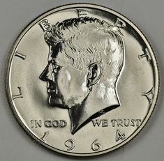 Three coin dealers might agree on the grade of a coin if two of them were dead. One is a penny in a BU holder described as a One is a high grade type one standing liberty quarter described as a type two. Mint Coins, Silver Coins, Dutch Auction, Presidential Seal, Coin Dealers, Animation Cel, Type One, Kennedy Half Dollar, John F Kennedy