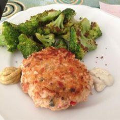 Chef John's Fresh Salmon Cakes - Allrecipes.com