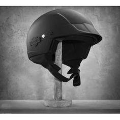 Men's Cross Roads 1/2 Helmet - LCS Trading, LLC