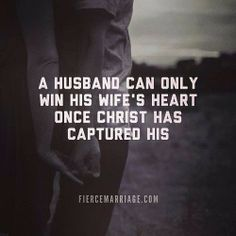 I am going to tell my husband this before I even consider marrying him.