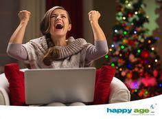 Promo #natale #HappyAge. Assicurazione tutto incluso solo fino a domani. http://bit.ly/1m10h50