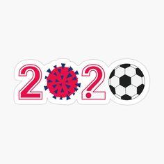 'Football season Glossy Sticker by hitpointer Decorate Notebook, Football Season, Glossier Stickers, Sticker Design, My Arts, Seasons, Art Prints, Printed, Awesome
