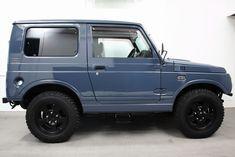 s-003 Old Cars, Galleries, Samurai, Jeep, Vehicles, Autos, Jeeps, Car, Samurai Warrior