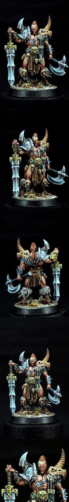 Warhammer Age of Sigmar Crystal Tower | Barbarian #warhammer #ageofsigmar #aos…