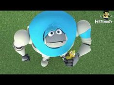 Arpo the robot for all kids # 45 English Cartoon HD