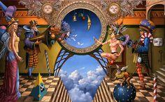 Magical art | academy_of_magical_art_oil_on_canvas_60_x_90.jpg