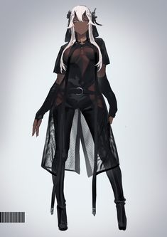 Fantasy Character Design, Character Design Inspiration, Character Concept, Character Art, Concept Art, Black Anime Characters, Fantasy Characters, Female Characters, Black Girl Art