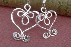 Jewelry Designer- Fashion Jewelry from Wire