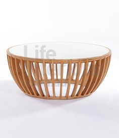 Bamboo Coffee Tables | Save On Bamboo Coffee Tables, Including The Yuan Coffee Table