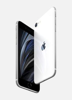 iPhone SE 2 : le bon coup d'Apple tant attendu - geeketc.fr
