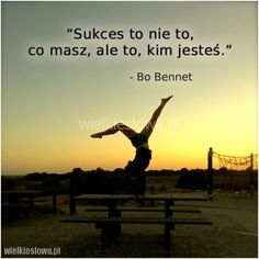 Sukces to nie to, co masz. Sad Quotes, Life Quotes, My Balance, Favorite Quotes, Life Is Good, Texts, Motivation, Think, Words