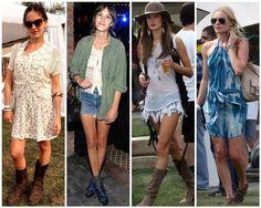 Style tips #festivalfashion