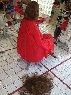 Cut My Hair, Long Hair Cuts, Long Hair Styles, Blouse Nylon, Nylons, Hair Falling Out, Hair And Beauty Salon, Bob Hairstyles, Haircuts