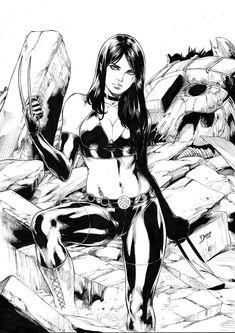 Marvel 3, Marvel Comic Universe, Marvel Girls, Comics Universe, Comics Girls, Comic Book Artists, Comic Book Characters, Marvel Characters, Comic Artist