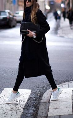 Stella McCartney | Minimal + Chic | @CO DE + / F_ORM