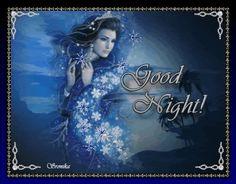 GOOD NIGHT ~^~^~^~^