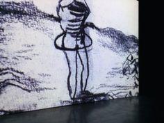 Atelier Gif toi-même, été 2014, animé par Clément Goffinet, exposition Panorama 16