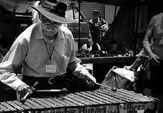 The Marimba Man, Costa Rica