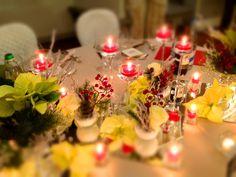 Magia delle candele