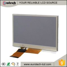 12337pcs LQ043T1DG28 with factory pack stock, if you interesting, pls contact jackie@eurotech-lcd.com