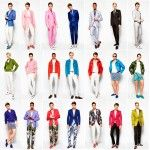 Tom Ford Spring/Summer collection 2014 at TheMan'sCorner