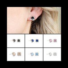 Earrings, Jewelry, Ear Rings, Stud Earrings, Jewels, Schmuck, Jewerly, Jewelery, Jewlery