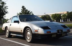Datsun 300ZX Turbo 50th anniversary special edition