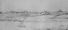 Frank the Poet – 'sworn tyranny's foe': Moreton Bay