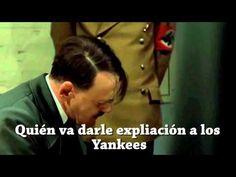 #CristinaCumple, Magnetto está nerviosho - La Cámpora Secundarios