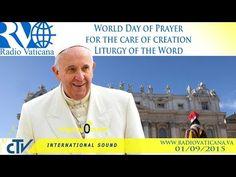 EN DIRECTO: El Papa participa en la Jornada Mundial de Oración por el cuidado de la Creación