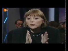 Angela Merkel vs Gregor Gysi 99