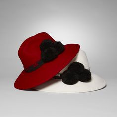 c8958cde333a2 24 Best Helene Berman AW17 Hats images