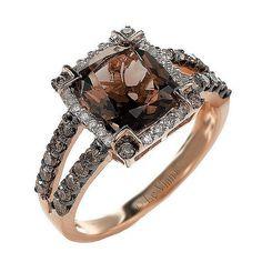 Hint,  hint! Love LeVian Chocolate Diamonds!