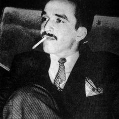 Gabriel García Márquez.1954