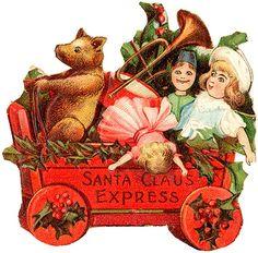 Victorian Christmas 🎄