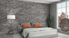 PIETRA GRIS - Noor #NoorCeramics #diseño #faïence #piedra #pietre #decoracion #revestimiento #arquitectura #arquitecture #ceramica #design #interiordesign #tiles #trend #tendencias #azulejo #azulejorustico
