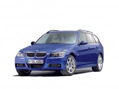 BMW 3 Series 3er Touring (E91, facelift 2009)Technical specifications, Fuel economy (consumption) of cars