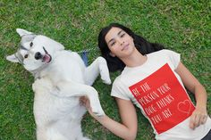 Express your passion for animals with one of the unique tees from Amazing Animal Tees! Ultra Street Fighter, Dog Mom, Your Dog, Dog Lovers, T Shirts For Women, Trending Outfits, Tees, Cute, Sleeves