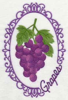 Fruit Cameo - GrapesProduct ID:M3453 M3454 M3455 M3456 M3457  5 sizesColor Changes:9